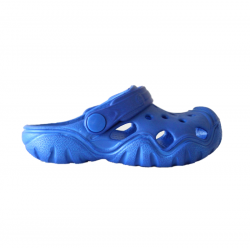 EVA sandalai Mėlyna/geltona